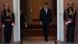 La première visite à l'étranger de Pedro Sanchez ne se fera finalement pas au Maroc