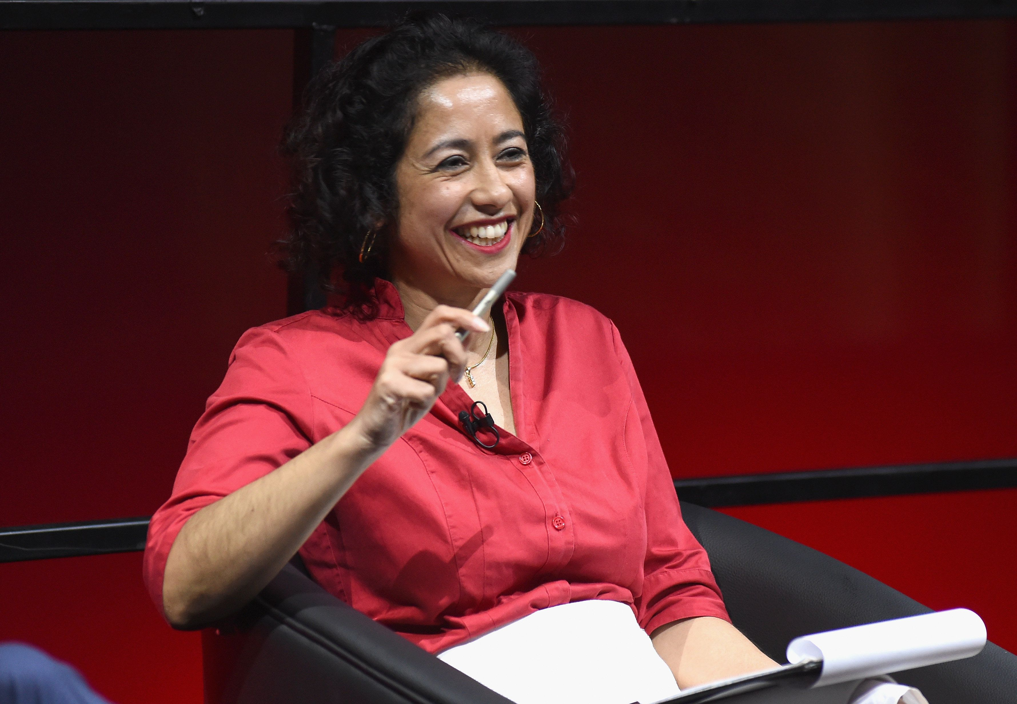 Samira Ahmed's Incredible 'Question Time' Job Application Is Inspiration For Us