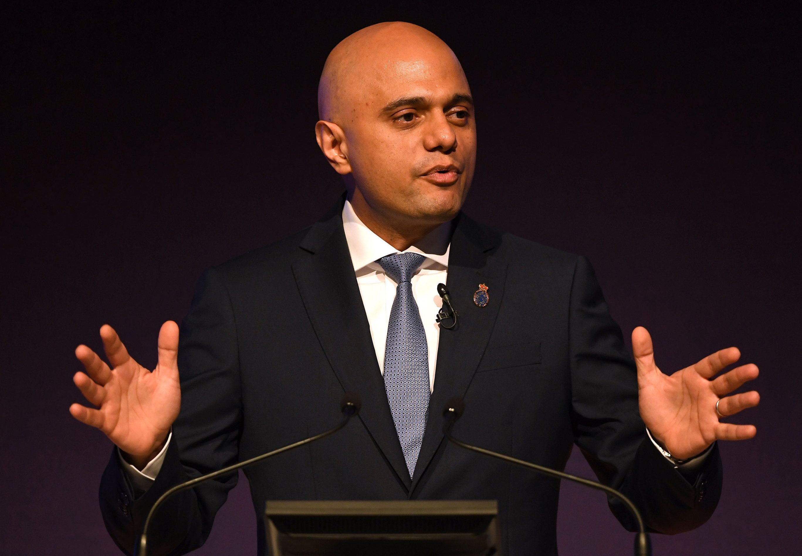 Medical Cannabis Could Be Legalised, Sajid Javid