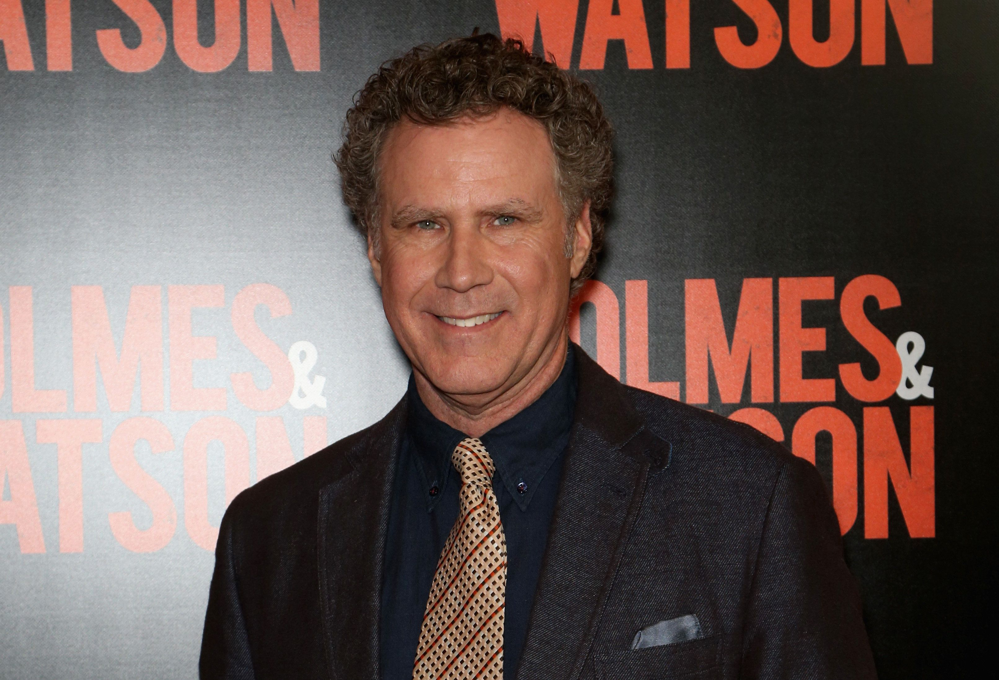 Will Ferrell And Netflix Team Up For Eurovision-Inspired