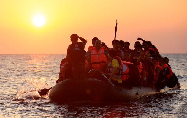 The Shameful Treatment Of Refugees Shows Why A Rethink Is