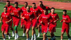 Amrabat, Da Costa, Dirar... le médecin de l'équipe nationale donne des nouvelles des