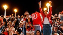 Communauté tunisienne à Paris: Les supporters de l'équipe nationale gardent espoir malgré la