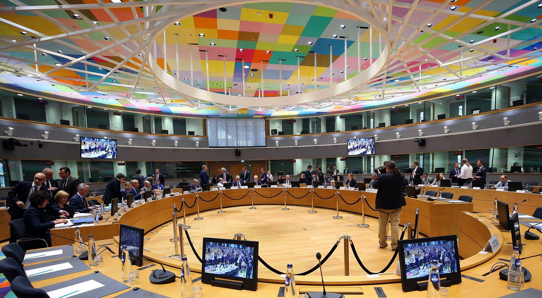 Αισιοδοξία για συνολική συμφωνία στο Eurogroup της 21ης Ιουνίου εκφράζει η Κομισιόν. Τι μένει, τι έρχεται