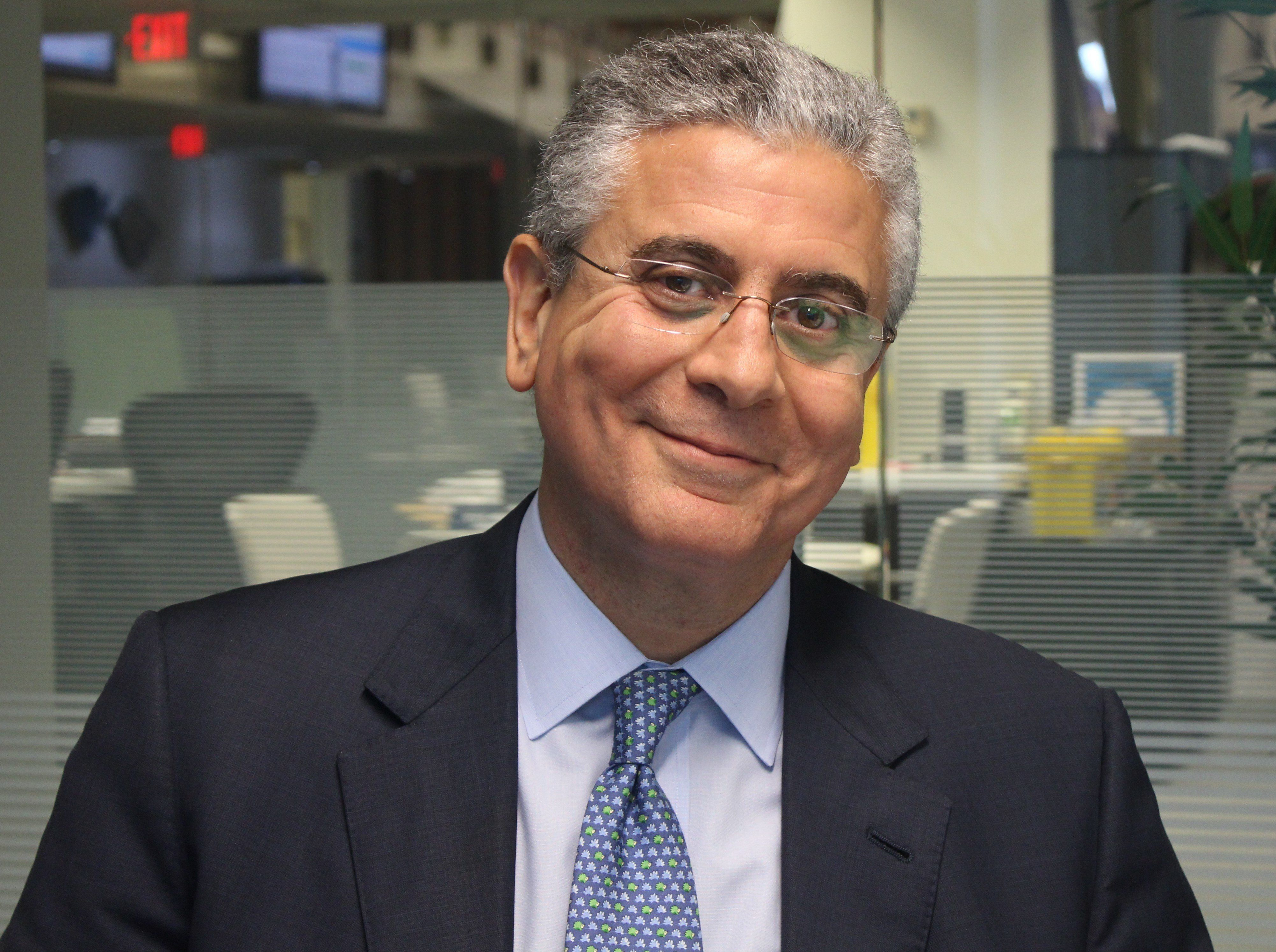 Exclusif - Fraichement nommé Vice-président de la Banque mondiale, Ferid Belhaj se livre au HuffPost
