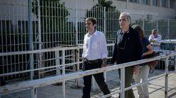 Καταδίκη της άδειας στον Κουφοντίνα από την πρεσβεία των