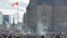Canada On The Verge Of Legalizing Marijuana After Latest Vote
