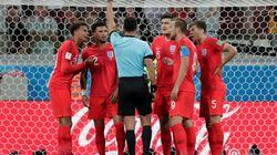 L'arbitre colombien de Tunisie-Angleterre serait