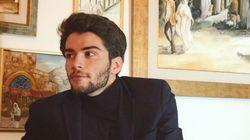 Ezzedine Cherif, jeune tunisien né en 1997, vous fait découvrir sa