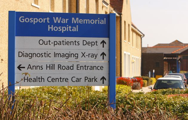 Dr Jane Barton worked at Gosport War Memorial Hospital between 1988 and