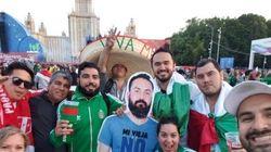 Coupe du monde 2018: sa femme ne le laisse pas partir en Russie, ses amis baladent son profil en