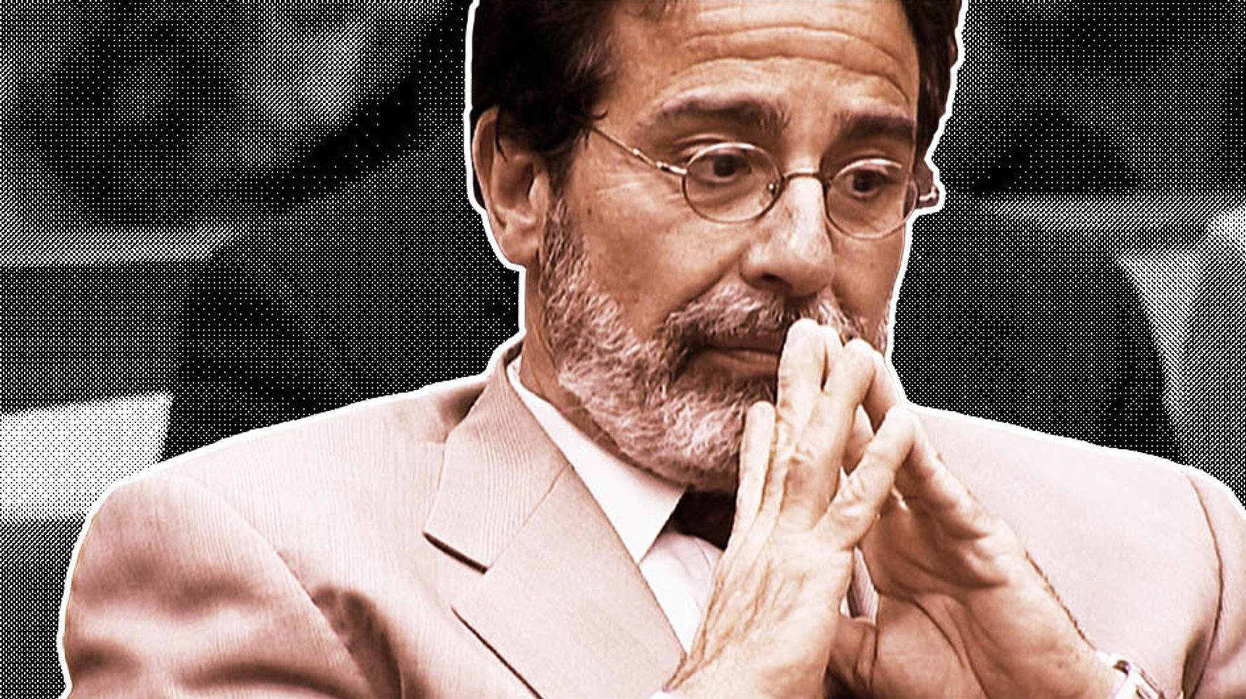 The Staircase' Attorney David Rudolf Isn't Happy The Owl