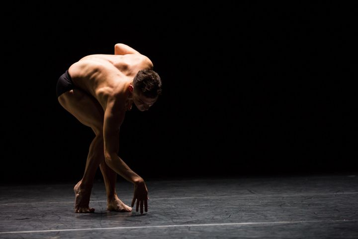 Madboots Dance, an all-male contemporary dance troupe, will perform at the Joyce Theater in New York City from June 19 to 23.
