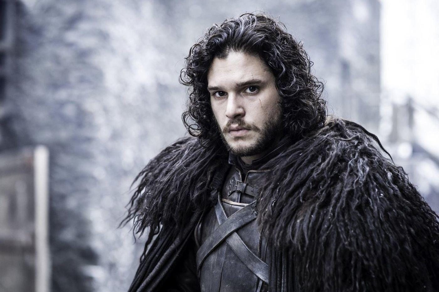 Kit Harington Game Of Thrones Kit Harington Wants To...