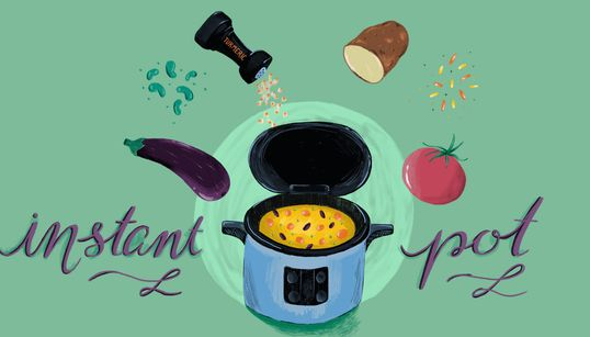 How The Instant Pot Became A New Immigrant