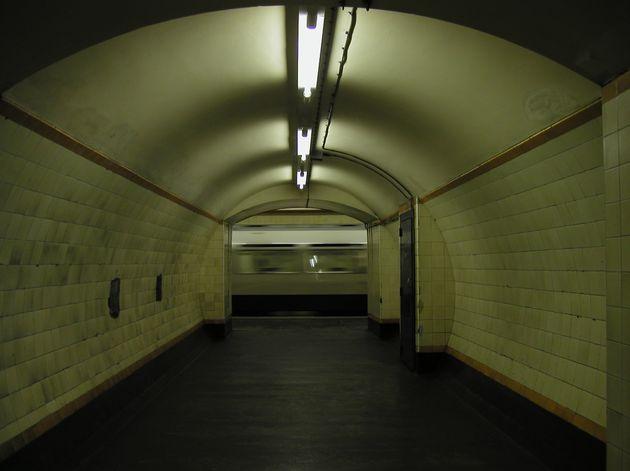 Λονδίνο: «Mικρή έκρηξη» σε σταθμό του