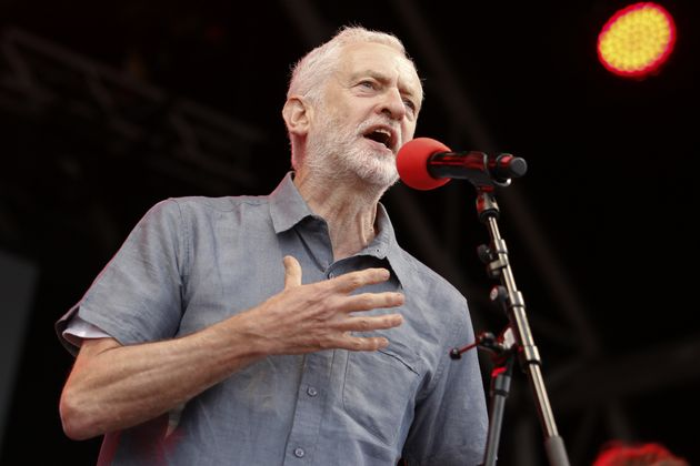 Jeremy Corbyn Is A 'Friend' Of Brexit, Anti-EU Labour MP Reassures