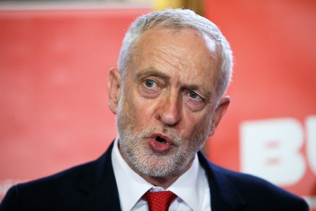 Jeremy Corbyn Woos Tory Brexit Rebels With Pledge Not To Trigger Confidence Vote In Theresa May -
