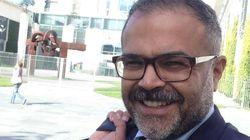 Ali Toprak: