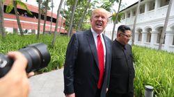 북한이 이르면 이번주 미군병사 유해 200여구를