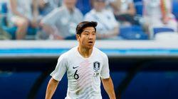박주호의 첫 월드컵 도전이 26분 만에 막을