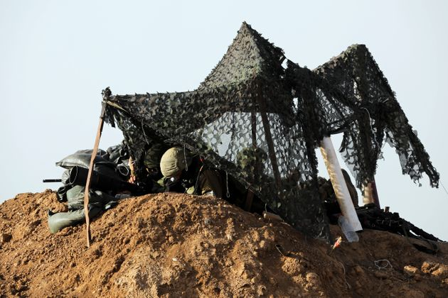 Σοβαρά πλήγματα στη Λωρίδα της Γάζας τον ισραηλινό