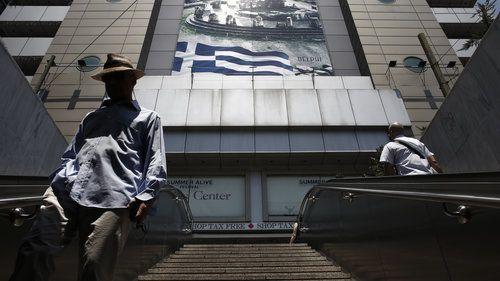 Με στόχο την επίτευξη μιας συνολικής συμφωνίας για το ελληνικό χρέος στο Eurogroup της Πέμπτης. Όλα όσα...