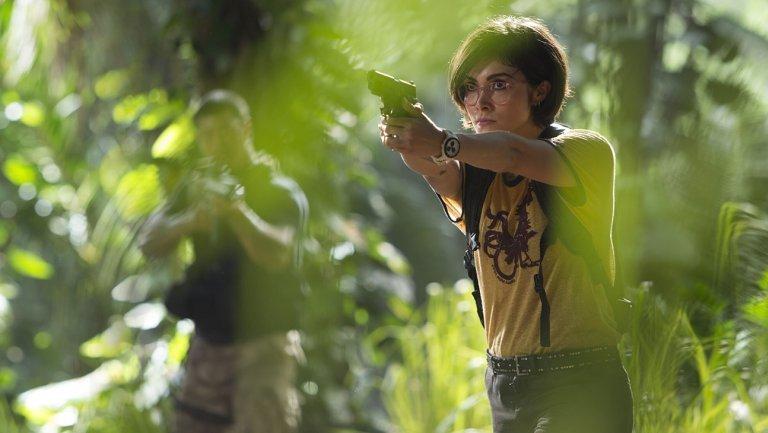 '쥬라기월드 : 폴른킹덤'에서 레즈비언 캐릭터가 드러나는 장면이
