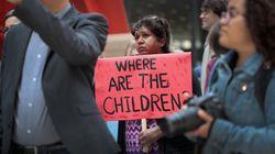 «Πρόεδρε έχετε παιδιά!» βροντοφώναξαν Δημοκρατικοί στον Τραμπ για τον χωρισμό παιδιών από τους μετανάστες γονείς