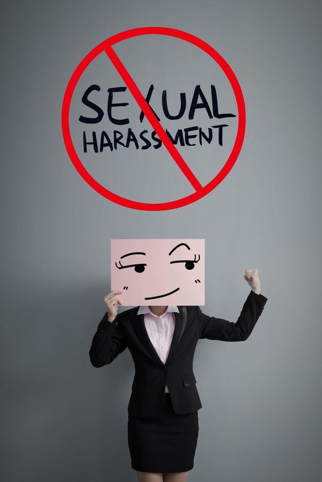 성추행 피해자에게 일어나는