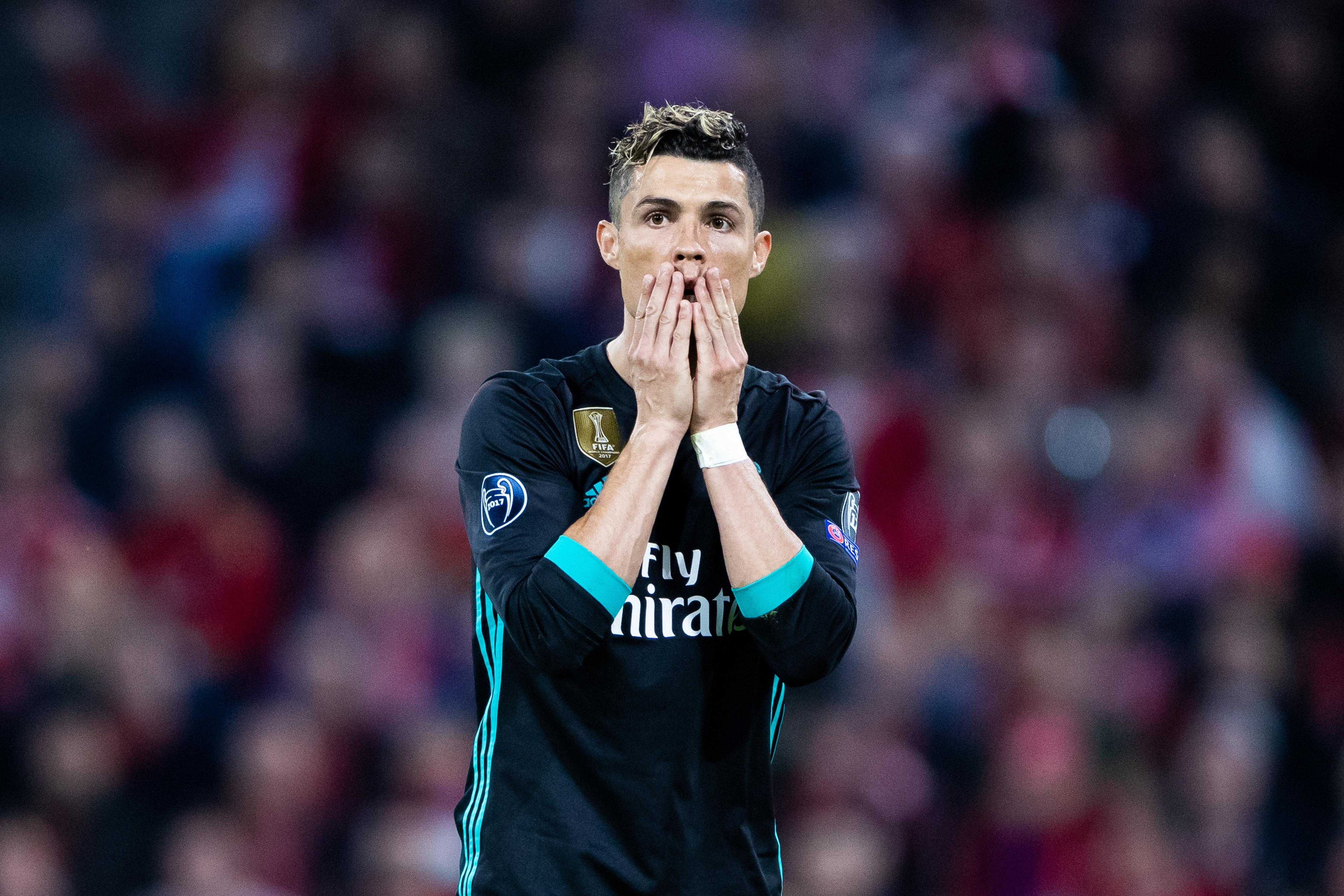 Ex-Teamkollege verrät, wieso man Ronaldo nicht Zuhause besuchen