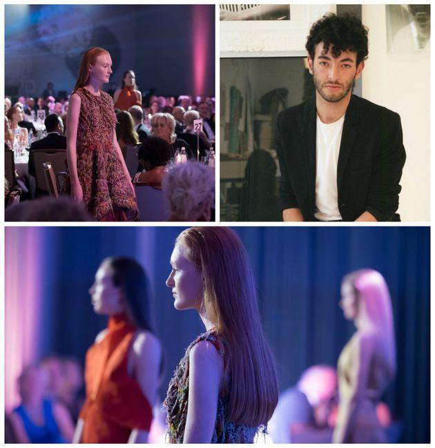 Le styliste marocain Karim Adduchi primé au Amsterdam Culture Business Award
