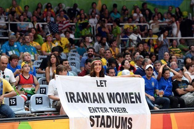 Mondial-2018 - Iran-Espagne pour tous dans un stade de Téhéran, une
