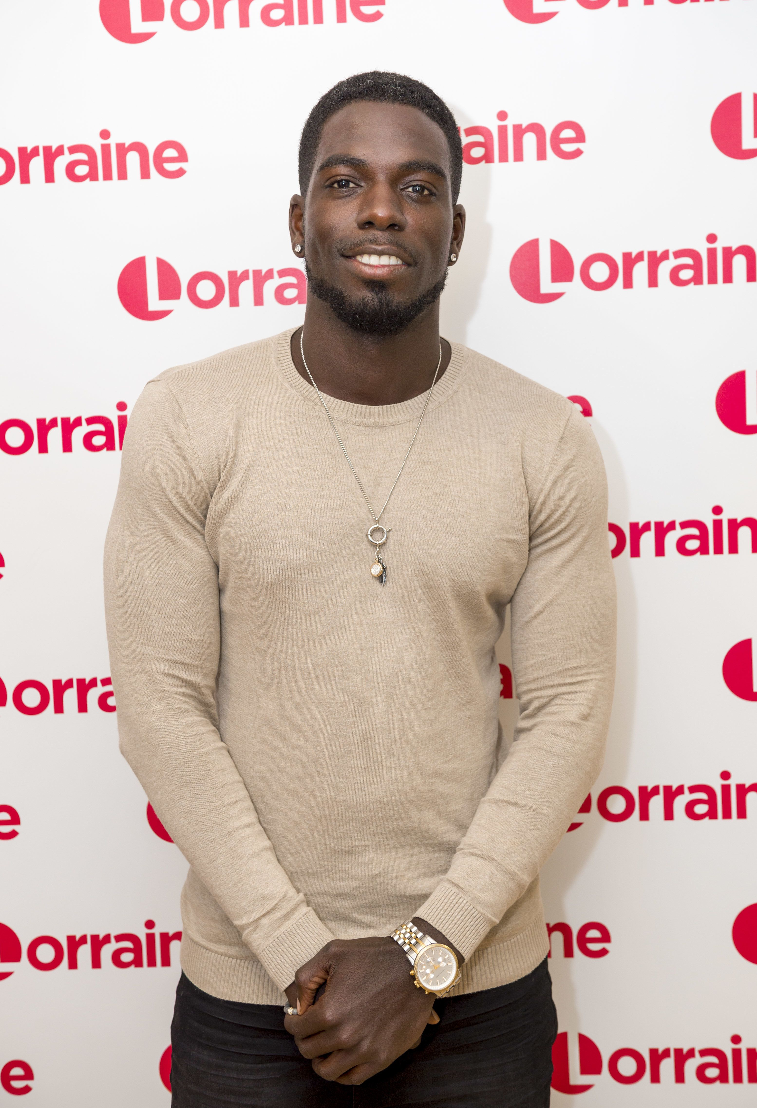 Love Island's Marcel Somerville Comments On The Show's Lack Of Diversity
