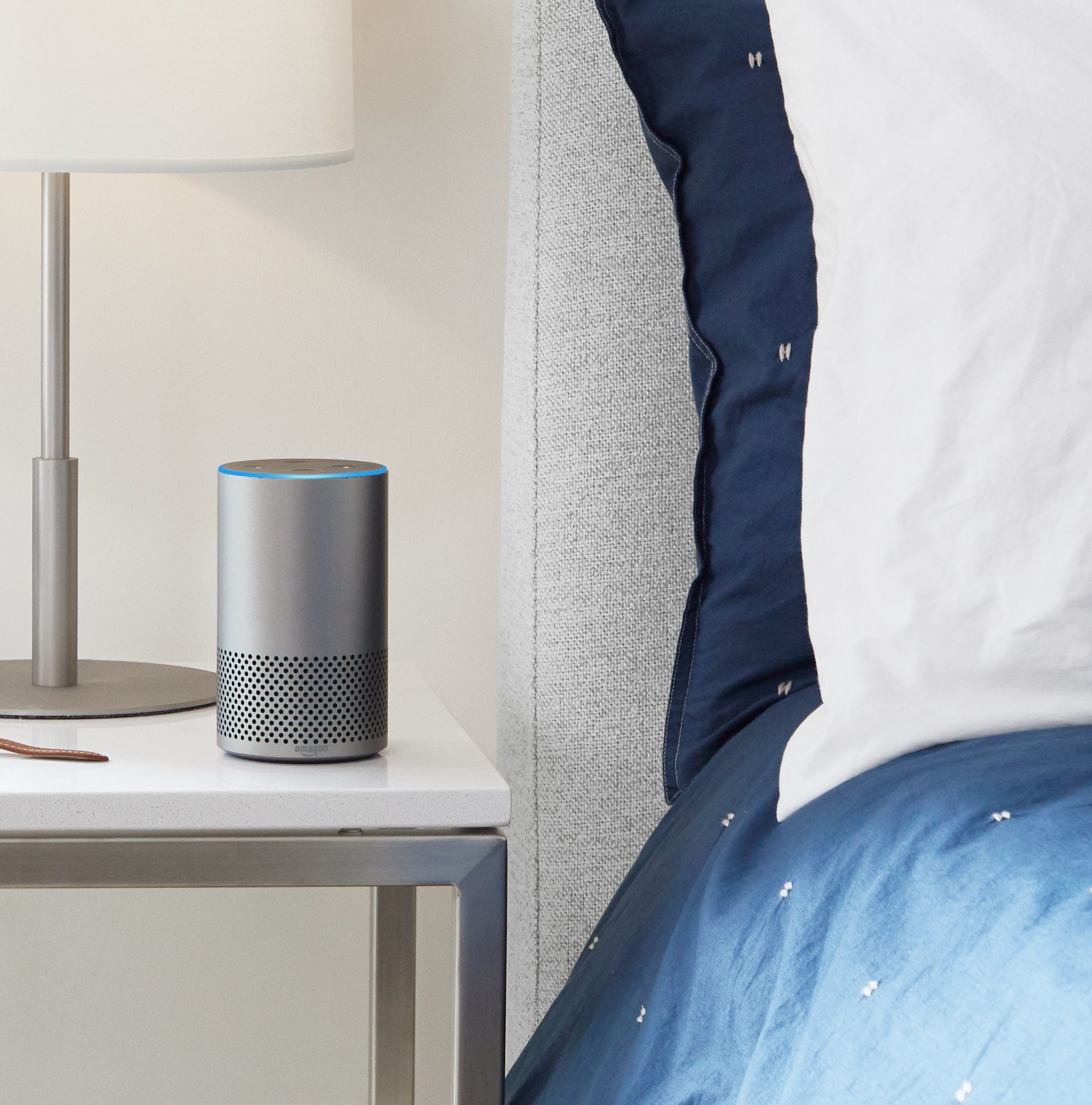 Amazon Echo Virtual Concierge Launches In Marriott