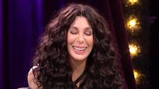 Cher Revisits Sex With Tom Cruise And We're So There For It