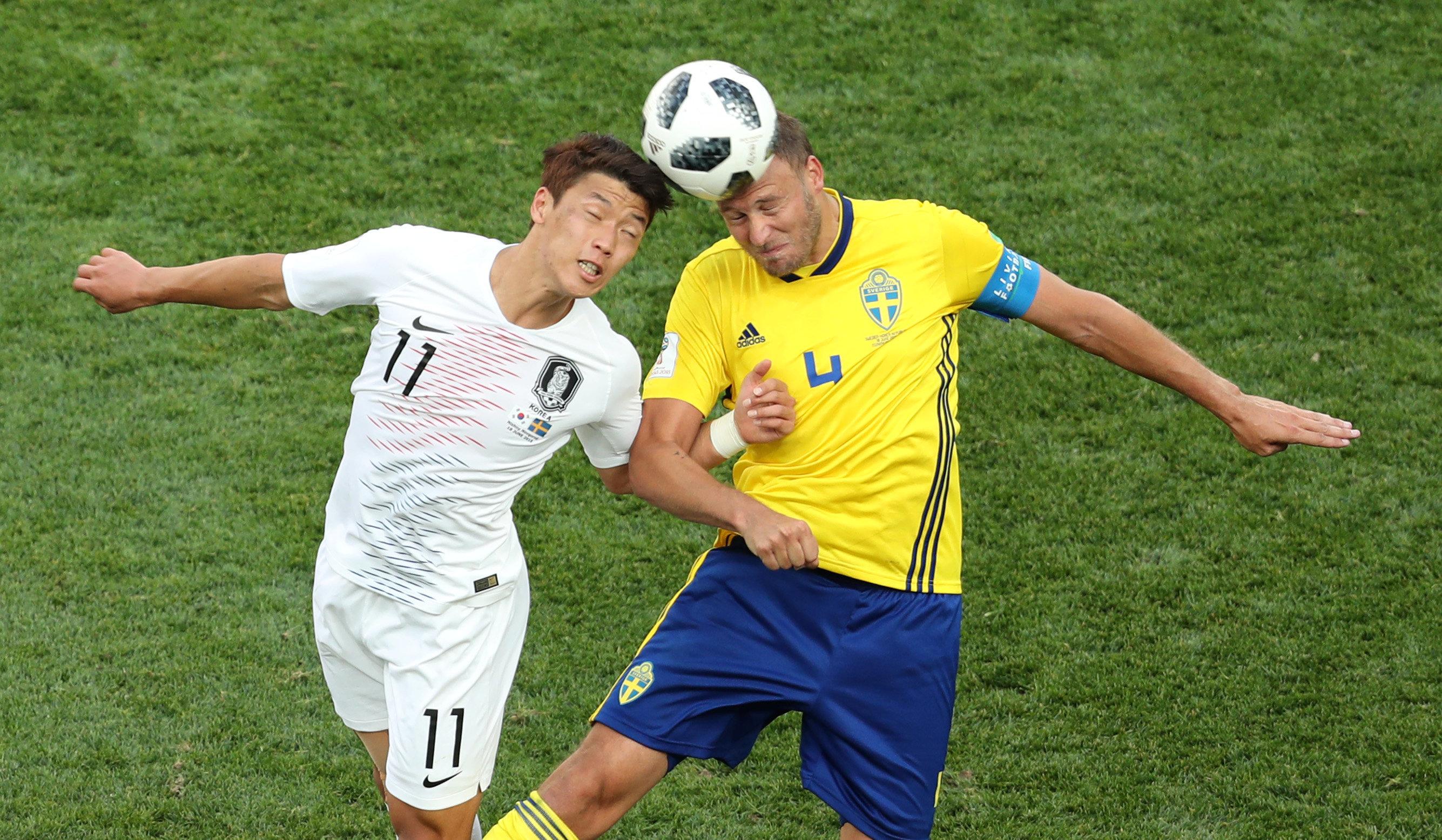 BBC 축구 해설가의 한국-멕시코전 예측과 한국팀에 보내는 쓴소리