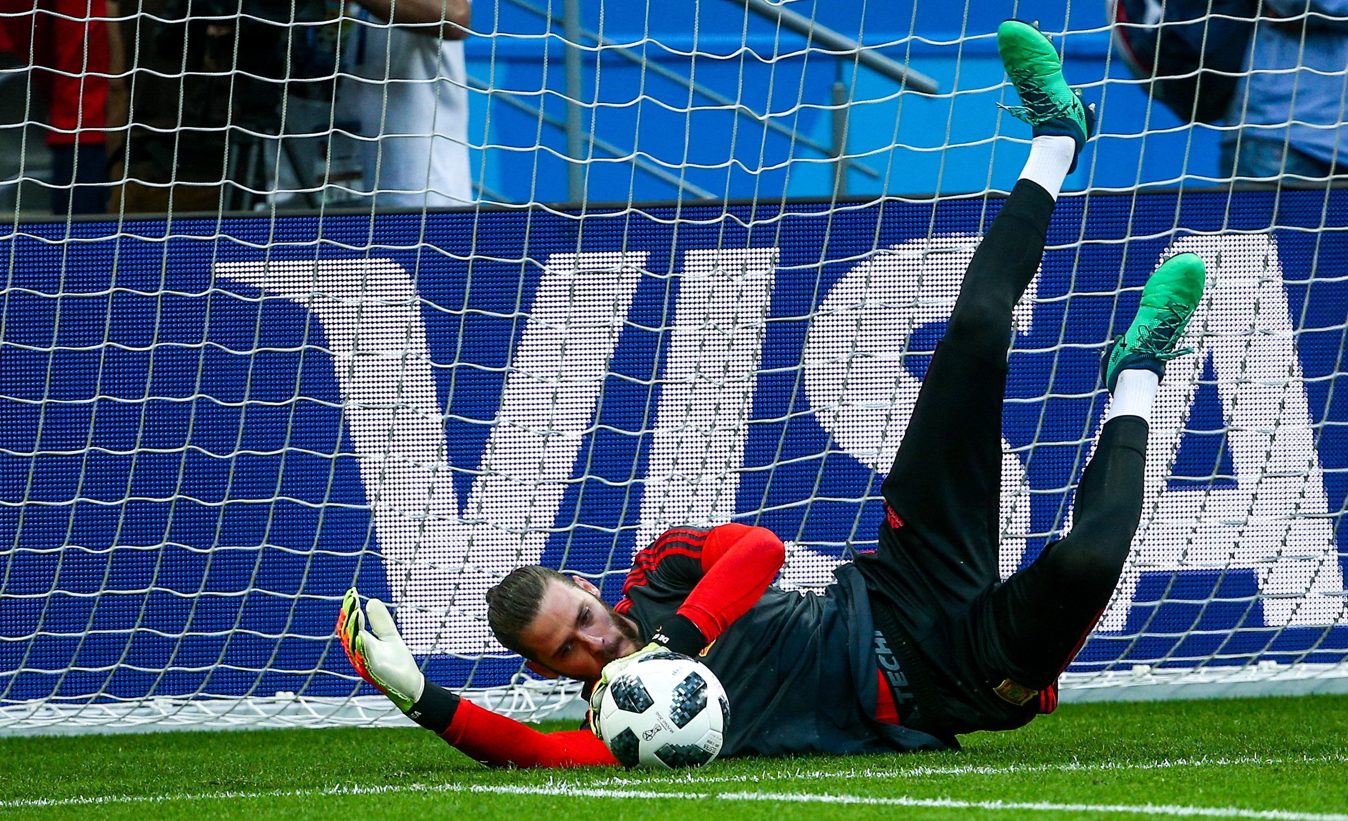 Iran – Spanien im Live-Stream: Fußball-WM in Russland online