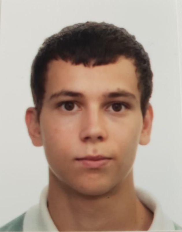 Alberto Fresneda Carrasco was due to attend college in