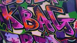 Tributes Pour In For Graffiti Artists Kbag, Trip And Lover Killed By Train At Loughborough
