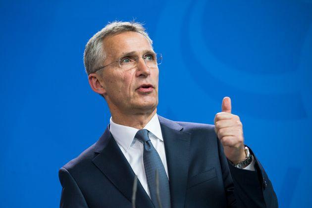 Στόλτενμπεργκ: Το ΝΑΤΟ θέλει βελτίωση σχέσεων με τη Ρωσία- δεν επιθυμεί νέο Ψυχρό