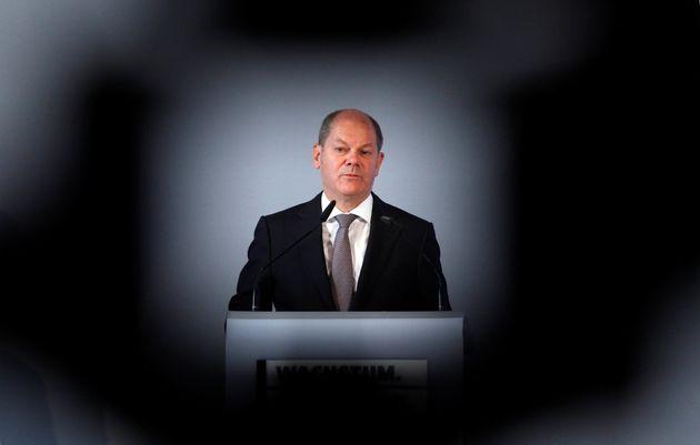 Αισιοδοξία Σολτς για καλό τέλος του ελληνικού