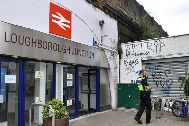Loughborough Junction Deaths: Tributes Pour In For Graffiti Artists Kbag, Trip And