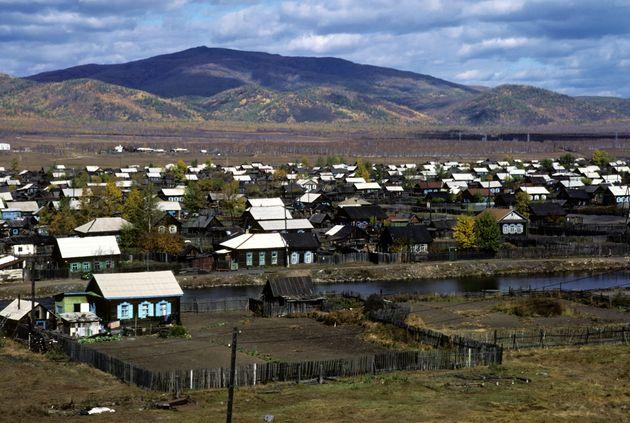 Village en