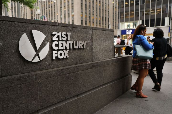 Twenty-FirstCentury Fox has been holding talks to sell its entertainment assets for months, leaving a portfolio focused