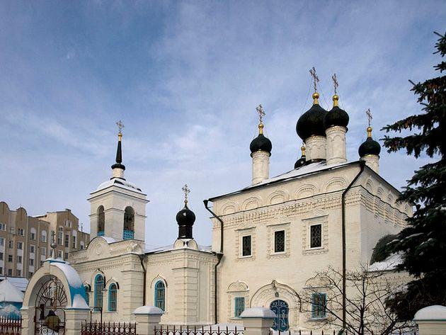 La Russie: Des endroits et une culture à découvrir