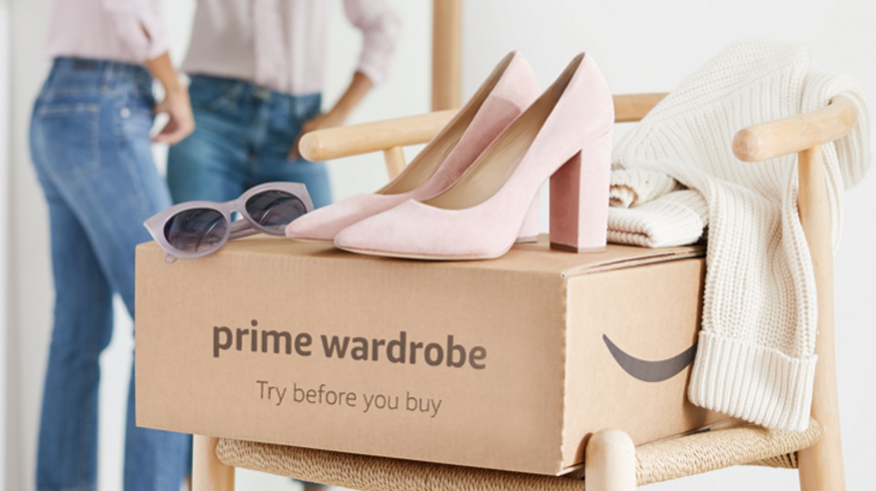 da5785bed4bbb Amazon Prime Wardrobe Is Now Available To All Customers | HuffPost Life