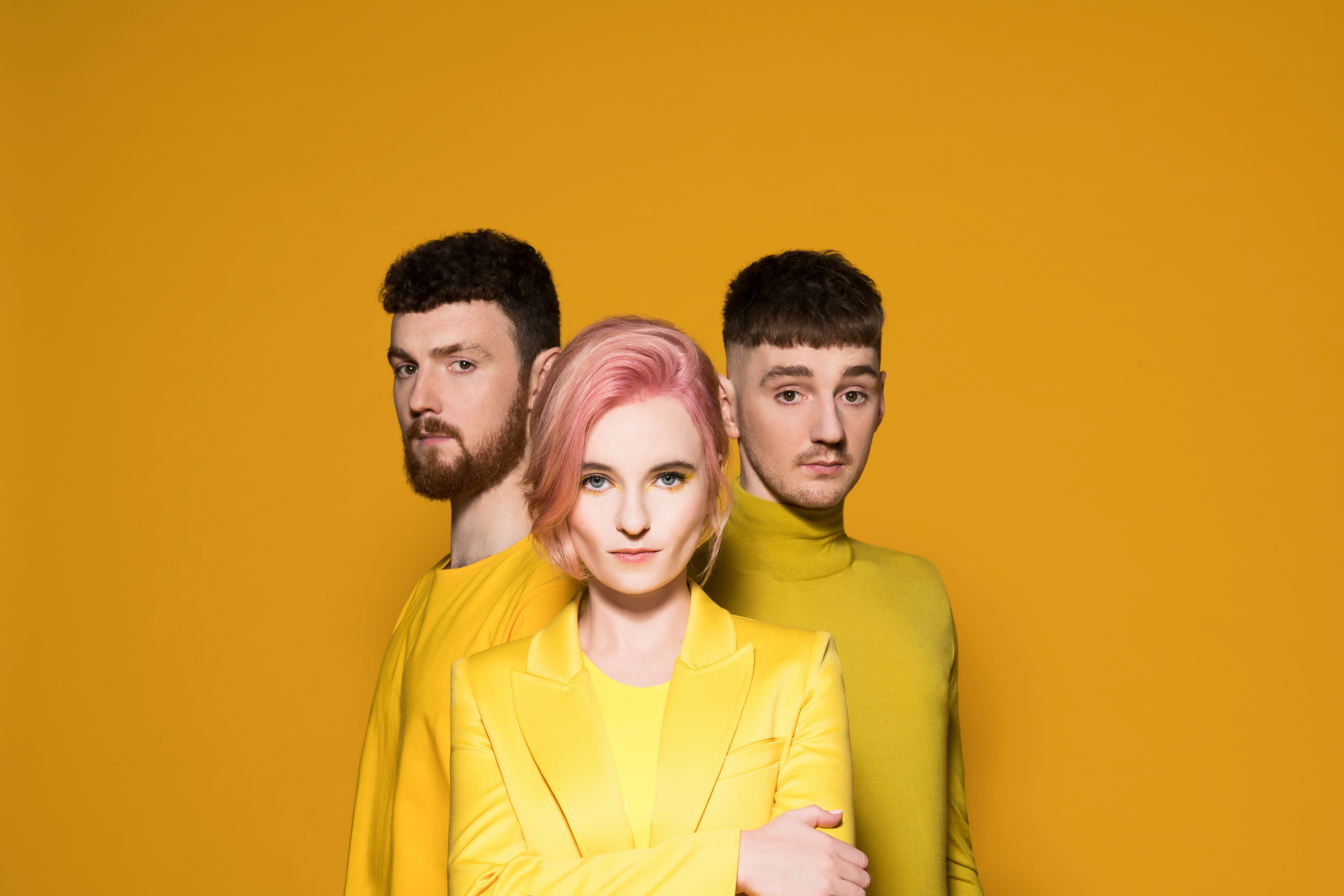 Clean Bandit's Grace Chatto On Labour Live, Jeremy Corbyn And Empowering New Single,
