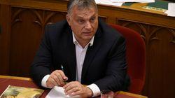 Ουγγαρία: Εγκρίθηκε ο νόμος που ποινικοποιεί την παροχή βοήθειας σε παράτυπους