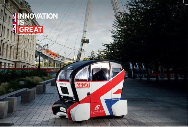 Großbritanniens Industrial Strategy – Weichen stellen für die